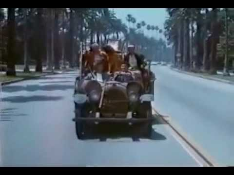The Beverly Hillbillies is listed (or ranked) 50 on the list The Best TV Theme Songs of All Time