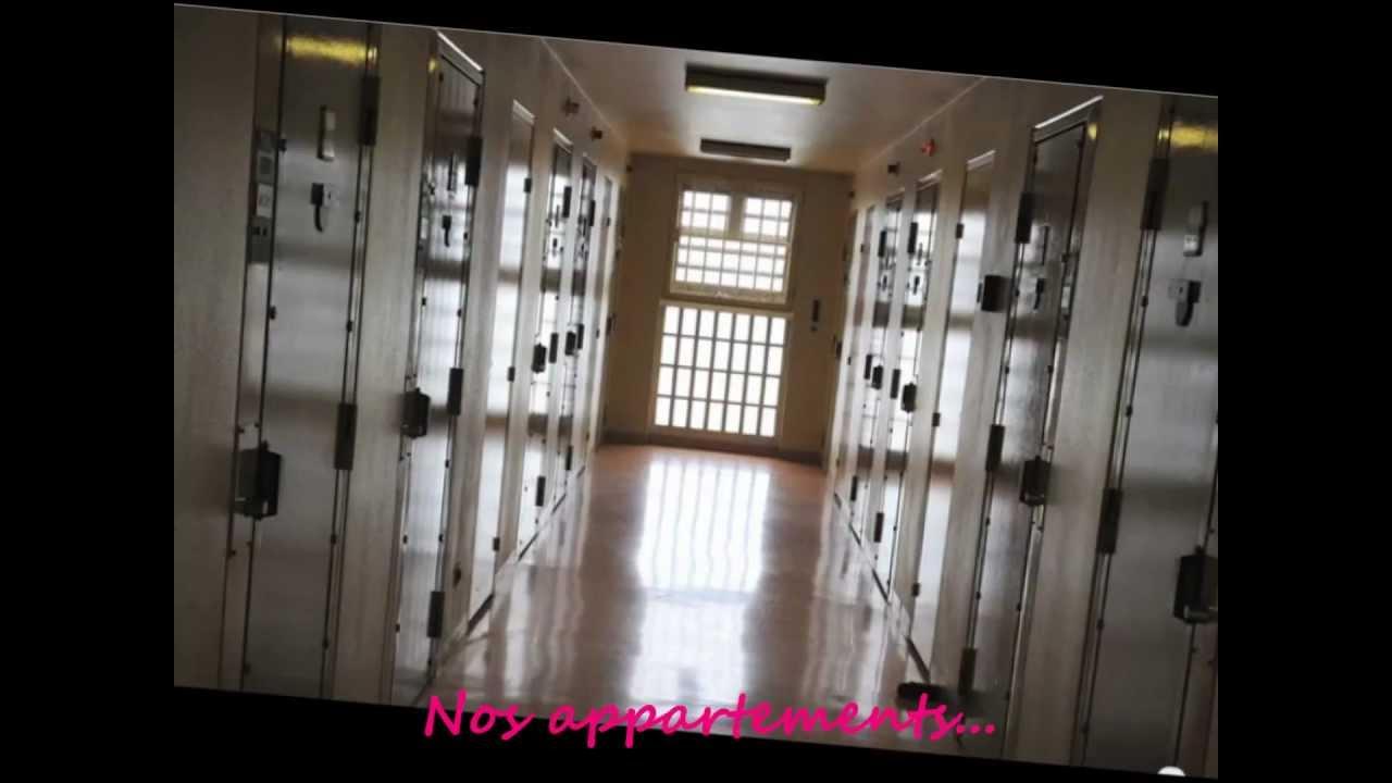 Bureau 02 Laon Of Prison En France Laon Et Amiens Youtube
