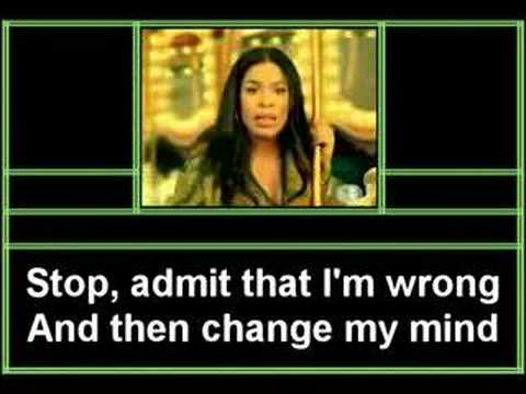 Jordin Sparks - Tattoo lyrics