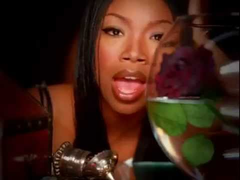 Brandy & Monica - The Boy Is Mine (Video)