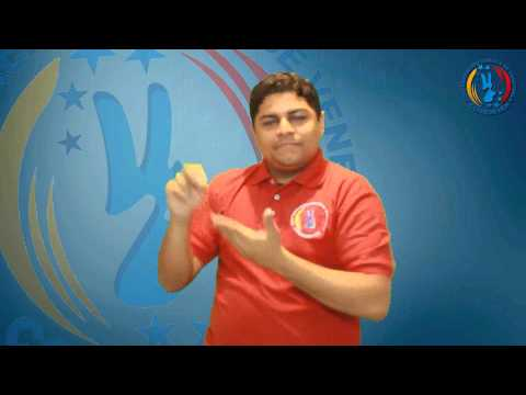 LSV y cultura sorda