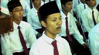 HAFLAH PP. AL FALAH (PANSER) 2012 CD 1.b