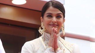 Aishwarya Rai Bachchan at Kalyan Jewellers Inauguration in Chennai | Galatta Tamil