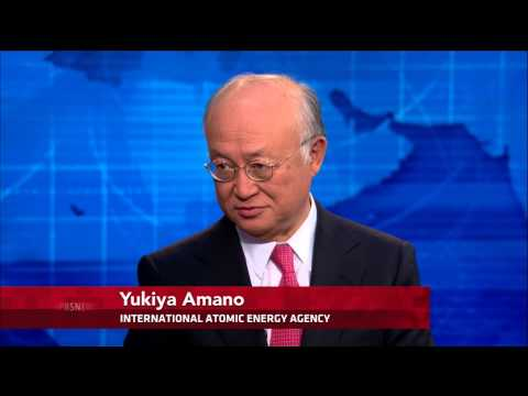 How the IAEA has been monitoring Iran's nuclear program