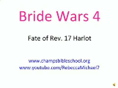 'BRIDE WARS' Part 4 / 5