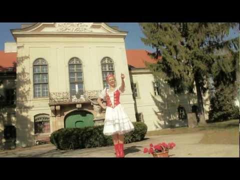 Magyar Rózsa - Budai Nóták (official Video - 2013)
