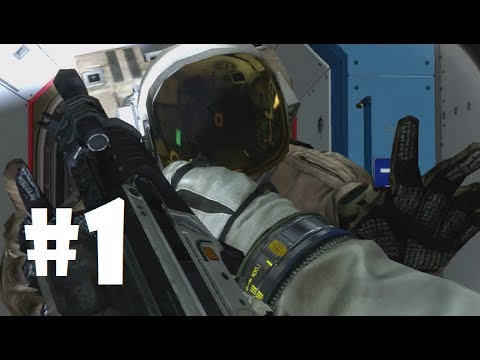Call Of Duty: Ghosts Walkthrough Part 1 – Mission 1 – Ghost Stories
