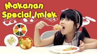 (18.5 MB) KATA BOCAH tentang Makanan Spesial Imlek (Yusheng, Jiaozhi, Siu Mie)   #26 Mp3