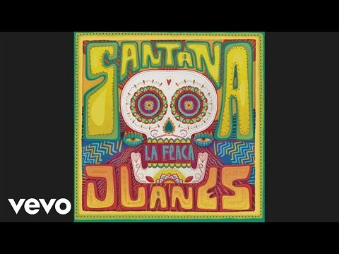 Santana Y Juanes - La Flaca is listed (or ranked) 17 on the list Ranking Maxima