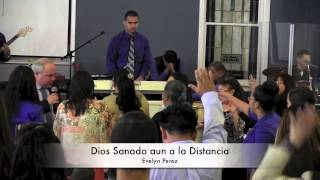 Iglesia Pentecostal de Winter Garden (introduccion)