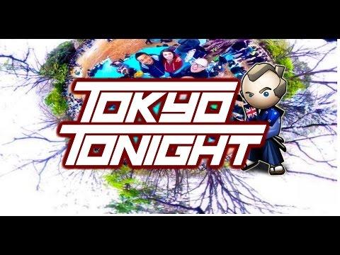Tokyo Tonight - Japan News, YouTube Vids, Hanami Awesomeness