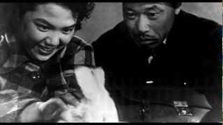 Ikiru Song 1952 34 Gondola No Uta 34 Kanji Watanabe Takashi Shimura