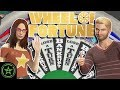 Lets Play - Wheel of Fortune - The Bankruptening (Part 3)