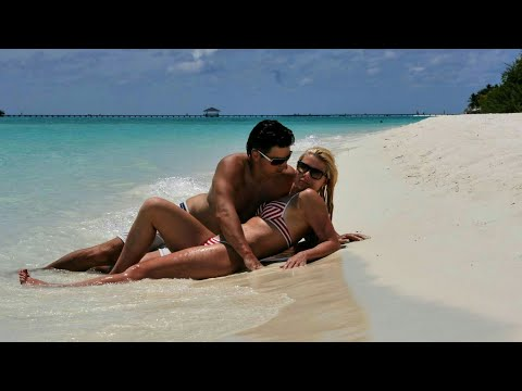 МАЛЬДИВЫ - рай на земле! Романтика на острове посреди океана.