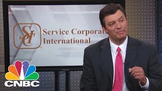 Service Corporation International CEO: Generational Opportunity | Mad Money | CNBC
