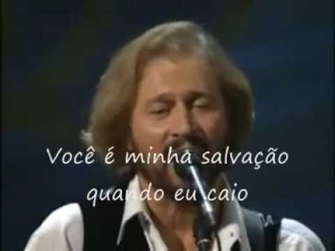Bee Gees   How Deep is Your Love Tradução Music Videos