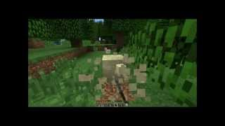 The Minecraft Tornado Survival Series S3E4~Let the Light in!