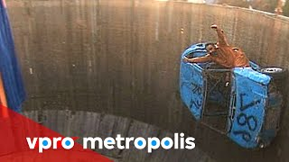 The Wheel of Death in Pakistan - vpro Metropolis