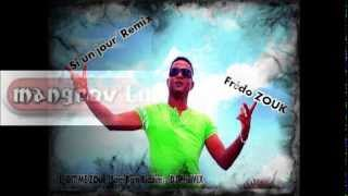 Si un jour Remix - Frédo ZOUK - LÉGITIME ZOuk - ( Bam Bam Riddim ) - DJ PHEMIX