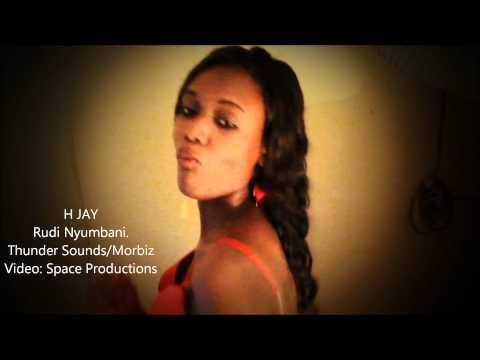 New Bongo Flava 2012  H Jay- Rudi Nyumbani video