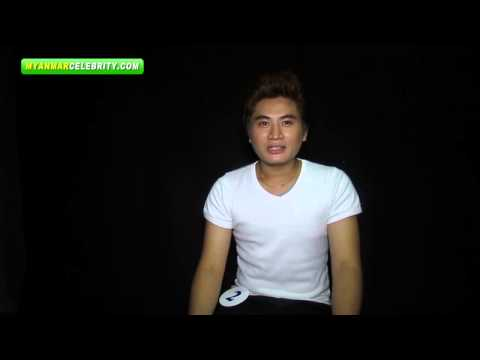 Mr & Miss Taw Win 2012 - Kyaw Thet Paing Muu 02 video