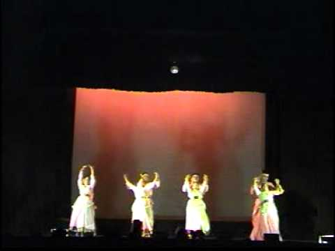 O PIYADance choreographed by Sri Amar Raj Basneth