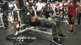 Mike Rashid | Ultimate Motivation ft. CT Fletcher, Big Rob, Bulo