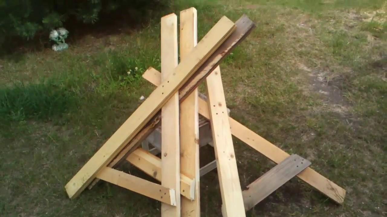 Завиток с почтовыми столбиками - схема вязания крючком. Вяжем