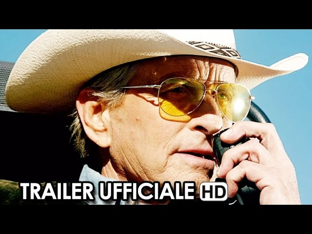 The Reach - Caccia all'uomo Trailer Ufficiale Italiano (2015) - Michael Douglas Movie HD