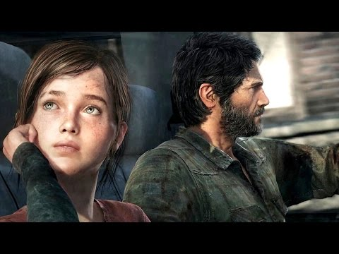 The Last of Us PS4 Walkthrough High School Escape Ep 10