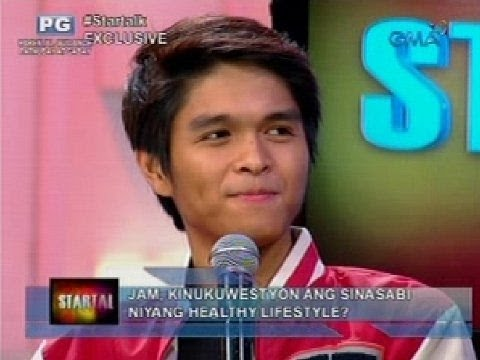 Startalk: Jamich: In Sickness And In Health video