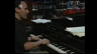 Yellowjackets & WDR Big Band Live Philharmonie Cologne  16/06/1995