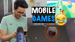 Awful Mobile Games!!