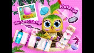 Baby Animal Hair Salon 3 / Haircuts / Newborn Animals / For Children / Baby / Android Gameplay Video
