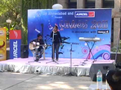 Pyaar Ki Ek Kahani Suno - Live Performance video