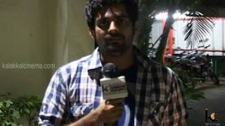 Pathirama Pathukkunga - Pathirama Pathukkunga Movie Team Interview Part 1