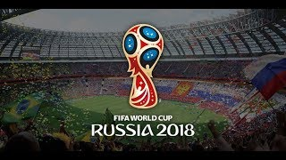 [OFFICIAL] Nhạc  FIFA World Cup Russia 2018