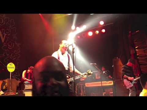 Social Distortion - When She Begins (Live) 01.25.2013 Near Front of the Stage - Good Quality Video