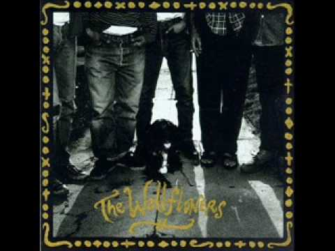 Wallflowers - Sugarfoot