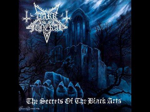 Dark Funeral - The Dawn No More Rises