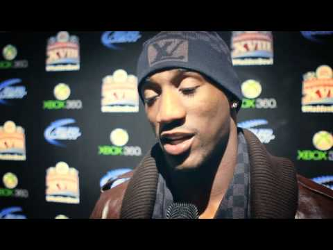 New York Giants Safety Antrel Rolle on Super Bowl XLVI