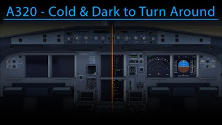 A320 Power On Guide (FSX - Aerosoft A320)