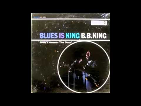 B.B. King - Baby Get Lost