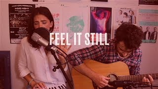 Download Lagu Portugal. The Man - Feel It Still (Acoustic cover) Gratis STAFABAND