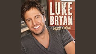 Luke Bryan Tailgate Blues