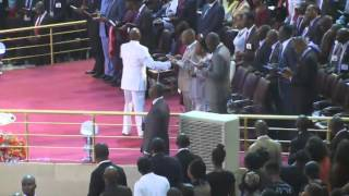 Bishop David Oyedepo:Faith Nugget-The Truth Engenders Proofs