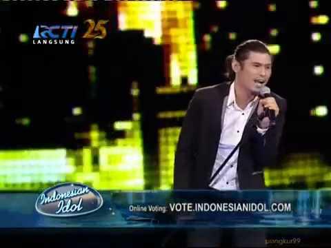 download lagu Virzha - Hey Soul Sister Train Indonesian Idol 2014 gratis