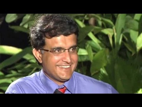 What Sourav Ganguly really wants Sachin Tendulkar to stop doing