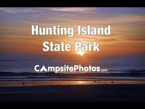 Hunting Island Stare Park