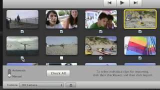 iMovie - Subtitles
